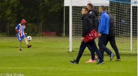 Daniel Kokosiński: Czujemy niedosyt po meczu z Unią/Drobex