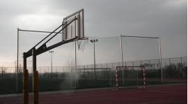 ROCZNIK 2007: Burza przerwała Turniej Orlika