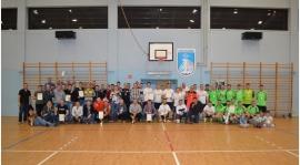 Black Sun Ciechocinek zwycięzcą IX edycji Ciechocińskiej Halowej Ligi Futsalu 2016/17