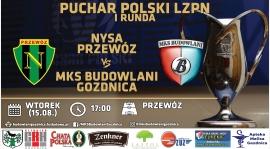 Pucharowe derby MKS-u