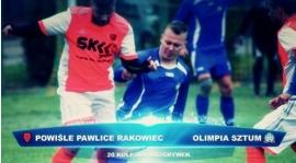 Powiśle - Olimpia - Sobota godzina 16:00