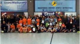 Turniej Młodzika - wyniki