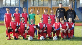 STOLEM 2006 - ÓSEMKA LEBORK 5-0