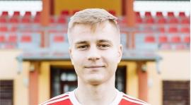 Wiktor Nahrebecki piłkarzem Foto-Higieny!
