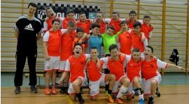 POLONIA CUP 2016 - Rocznik 2004