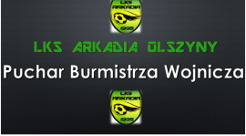 Puchar Burmistrza Gminy Wojnicz