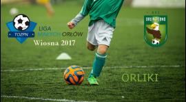 Liga Małych Orłów w Koszycach - Orliki