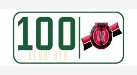 Nowy rozdział , Klub 100 Start Rymanów