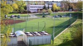 Zmiana Treningu Młodzik Starszy 2004/2005