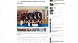 Rybnik.com.pl o turniejach finałałowych...