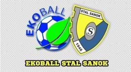 EKOBALL STAL Sanok - PIAST 2-0 (0:0)