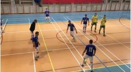 Ruszyła II liga futsalu! Narew Choroszcz zaczęła z przytupem
