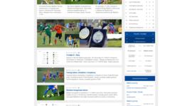 Poznaj nowy układ strony głównej na Futbolowo 2.0