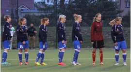 Mecz towarzyski z Golem Częstochowa