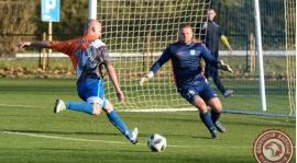 IV liga: Bramka Grzegorza Wawreńczuka dała punkt i awans w tabeli