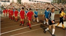 """""""W ekstraklasie i na jej zapleczu. Zawisza Bydgoszcz 1984-1998"""" – nowa książka"""