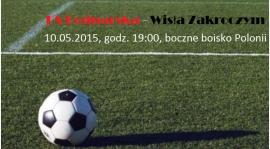 Zapowiedź meczu KS Bednarska - LKS Wisła Zakroczym