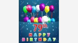 Urodziny byłego Prezesa