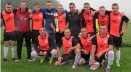 KS Euro-Car Wrzesina -  FC II Dajtki Olsztyn 7:2 (1:0)