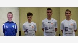 ROCZNIK 2003: Czterech zawodników na testach w Miedzi Legnica