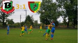 Rezerwy Wratislavii pokonane
