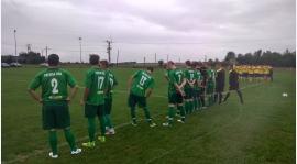 Puchar Polski | Krępianka Rzeczniów 1:2 (0:2) Polonia Iłża