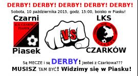 Derby!!!