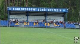 Spadek Sokoła Borzęcin do A-klasy