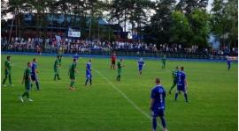 Unia/Drobex Solec Kuj. - Legia Chełmża 0:1
