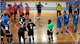 """VIDEO - relacja z turnieju kwalifikacyjnego """"D"""""""