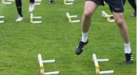 Ruszają treningi!!