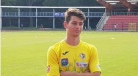 Daniel Jankowski włączony do kadry seniorów