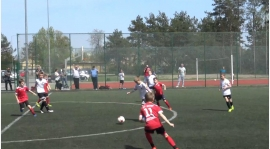 OKS Start Otwock vs SEMP Warszawa 3:5  (1:2; 0:1; 1:1; 1:1)