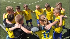 Orlik E1 - GKS Dopiewo - Victroia Wysogotowo 13-1 (5-0)