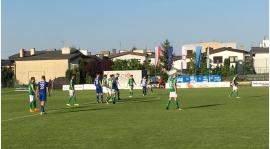1:0 Victoria Września - KS Pogoń Nowe Skalmierzyce - 28.04.2018