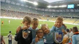 Dobre występy roczników 2009 i 2011 na turnieju we Lwowie