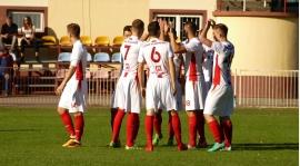 IV liga: Orzeł - Polonia 0:2