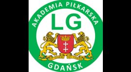 Mecz Akademią Piłkarską LG