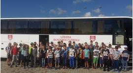 Obóz letni - Władysławowo 2017