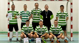 Puchar Ligi Mistrzów Gmin HPN - Mazur 3