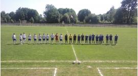 Sparing nr 1: MKS Kluczbork - Stal 0:0