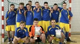 III miejsce juniorów Unii na turnieju w Karpaczu