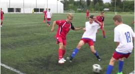 MKS Piaseczno vs SEMP Warszawa 2:1 (2:1)