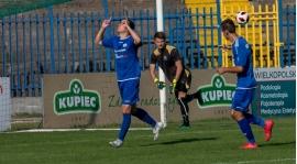 Pierwsze ligowe zwycięstwo