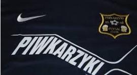 Michał Cebula (Piwkarzyki):  Na początku sezonu zabrakło szczęścia