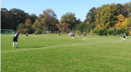 U-17:Wysokie zwycięstwo z Okocimskim Brzesko 1-8