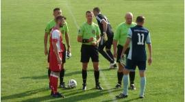 Fotorelacja z meczu Gwiazda Skrzyszów - Naprzód 32 Syrynia 13.08.2017