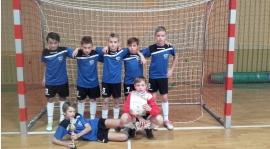 XVIII Halowe Mistrzostwa PPN Gorlice w piłce nożnej 27-29.12.2016