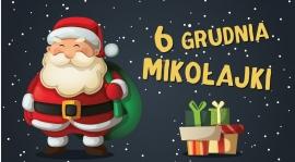 Najlepsze Życzenia Mikołajkowe !