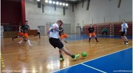 """FINAŁ POCIESZENIA """" DECATHLON BCL 2017-2018 sprawozdania"""